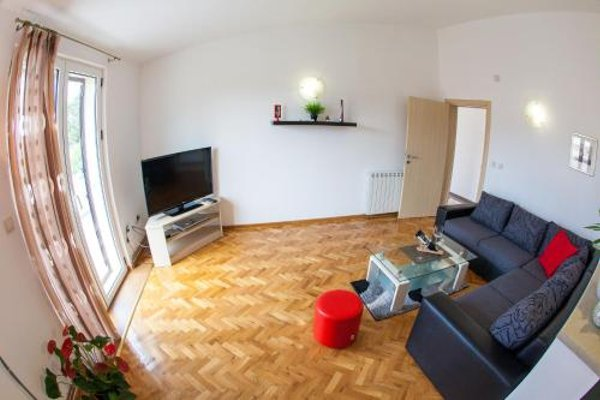 Apartments Vila Masha - 23