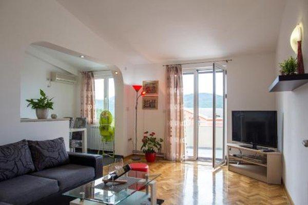 Apartments Vila Masha - 9