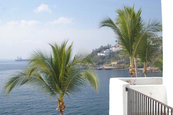 Puerto Las Hadas - фото 11