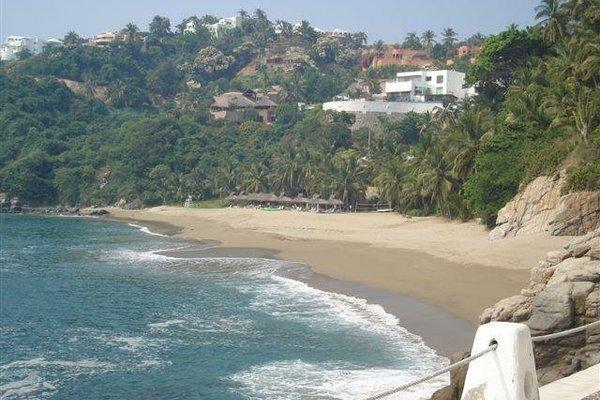 Puerto Las Hadas - фото 7