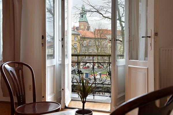Hostel Krakow Krk - фото 13