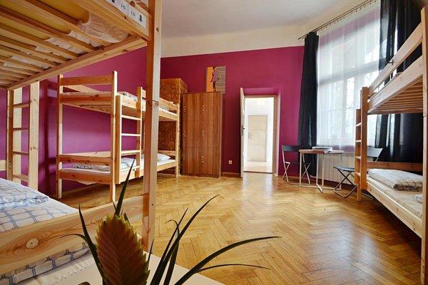 Hostel Krakow Krk - фото 3
