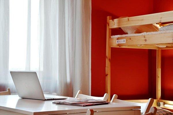 Hostel Krakow Krk - фото 4