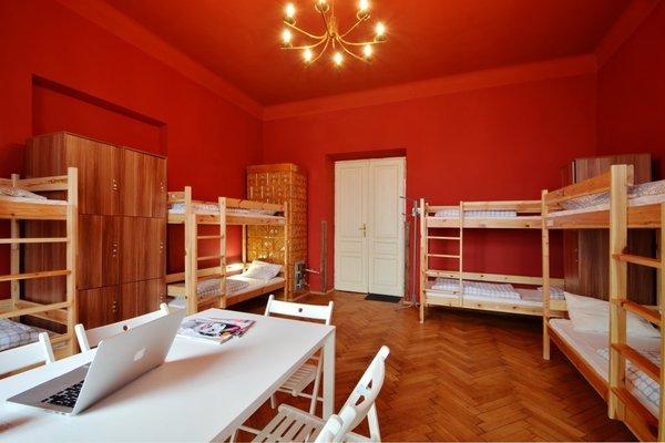 Hostel Krakow Krk - фото 5