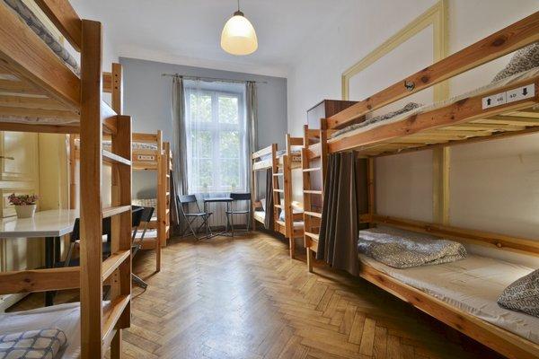 Hostel Krakow Krk - фото 6