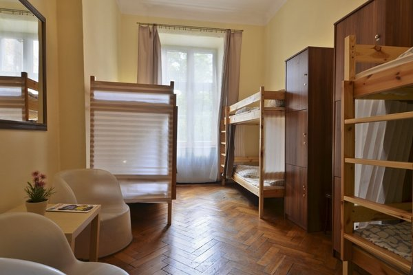 Hostel Krakow Krk - фото 7