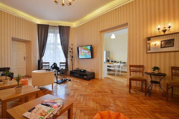 Hostel Krakow Krk - фото 9