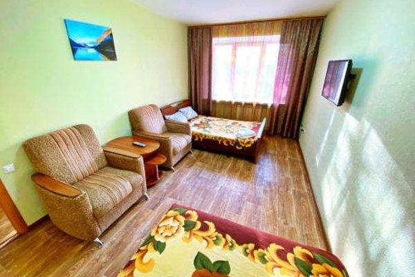 Байкал Апартаменты Вокзальная 14 - фото 40