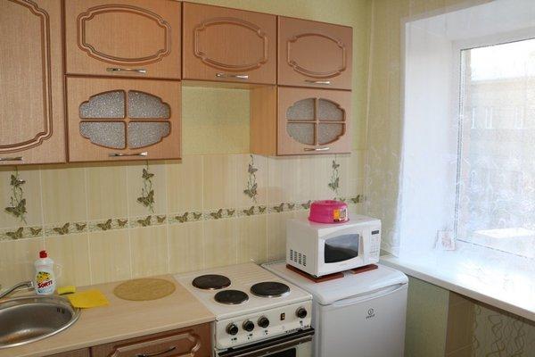 Байкал Апартаменты Вокзальная 14 - фото 13