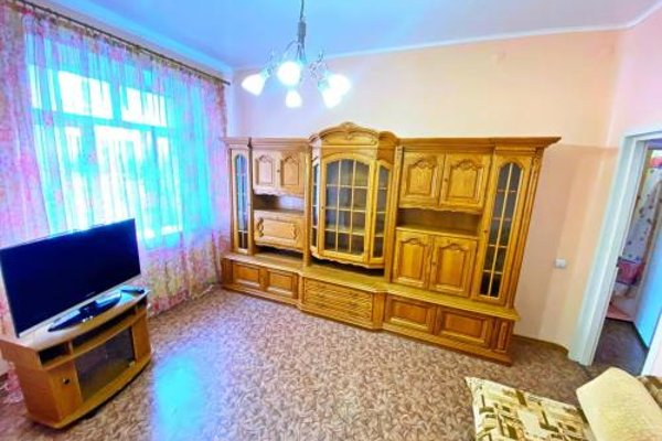 Байкал Апартаменты Вокзальная 14 - фото 19