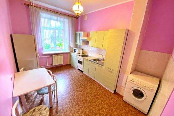 Байкал Апартаменты Вокзальная 14 - фото 20
