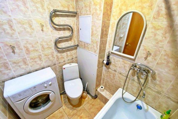 Байкал Апартаменты Вокзальная 14 - фото 6