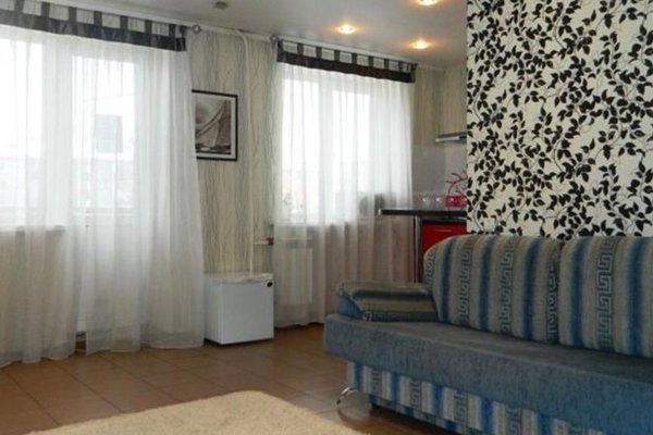Апартаменты Авеню Корнетова 2 - фото 22