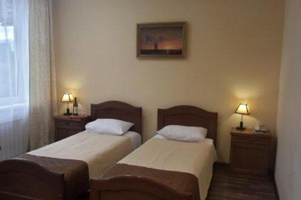 Отель «Риф» - фото 3