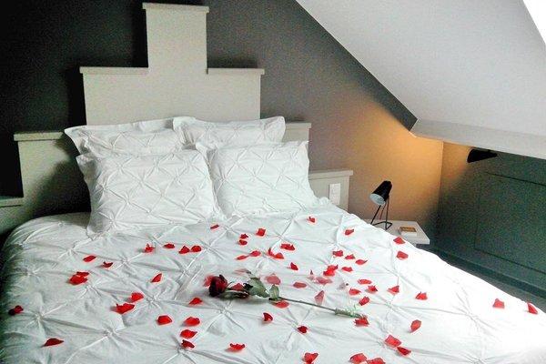Les Bethunoises Luxury Spa - фото 18