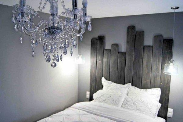 Les Bethunoises Luxury Spa - фото 4