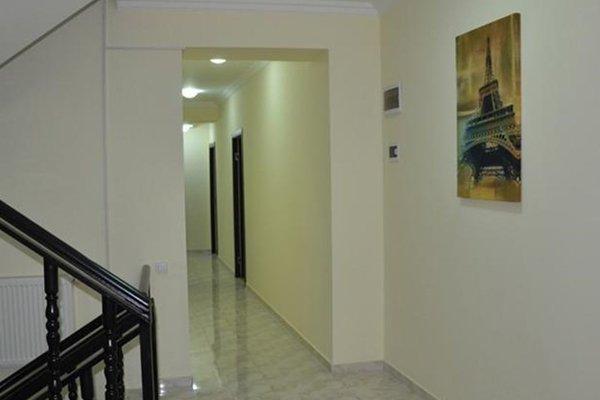 Отель «Нина» - 13