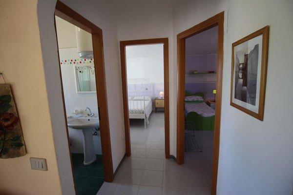 Villa Capo Passero - фото 5