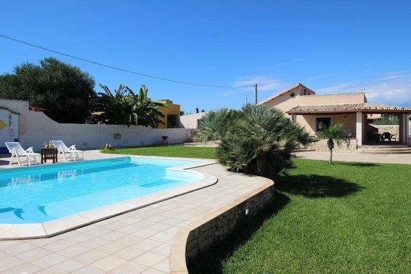 Villa Capo Passero - фото 8