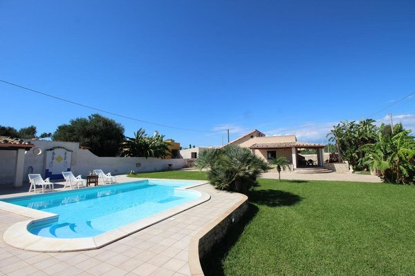 Villa Capo Passero - фото 9