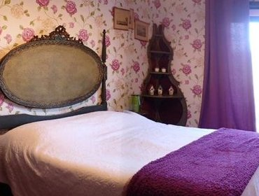 Гестхаус Sweet Home Braga Hostel & Guest House