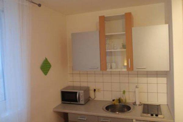 Am Vienna Apartments - фото 10