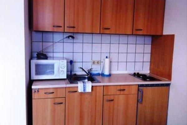 Am Vienna Apartments - фото 8