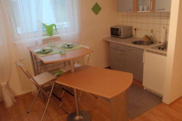 Am Vienna Apartments - фото 9