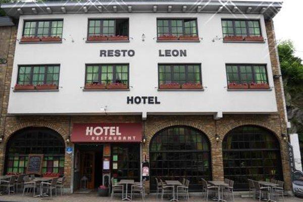 Hotel Resto Leon - фото 8