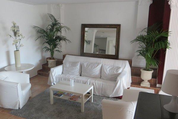 Hotel Lis Mallorca - фото 52