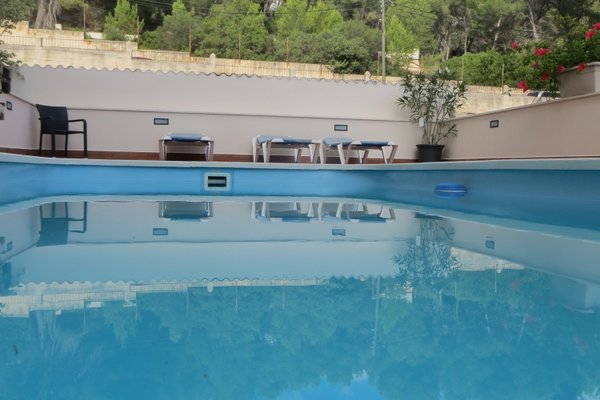 Hotel Lis Mallorca - фото 62