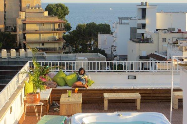 Hotel Lis Mallorca - фото 63