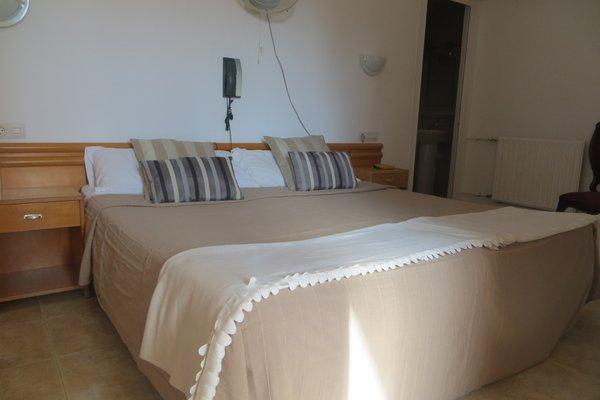 Hotel Lis Mallorca - фото 64