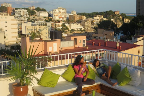 Hotel Lis Mallorca - фото 65