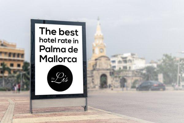 Hotel Lis Mallorca - фото 68