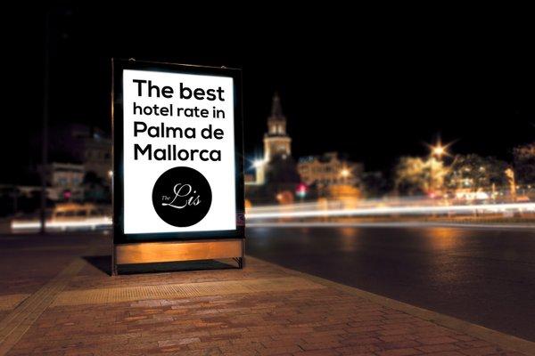 Hotel Lis Mallorca - фото 69