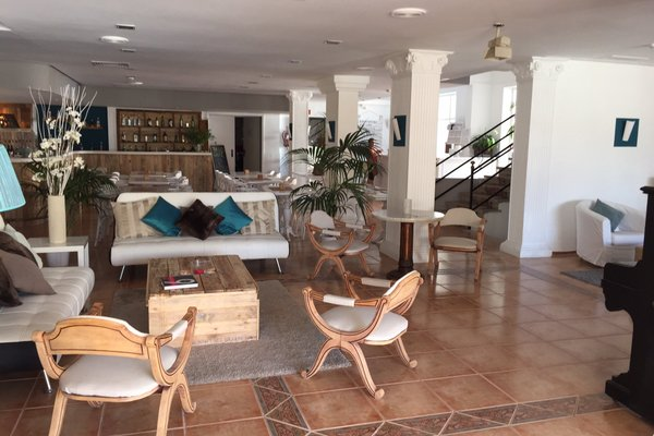Hotel Lis Mallorca - фото 70
