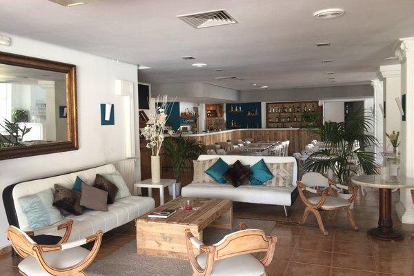 Hotel Lis Mallorca - фото 71