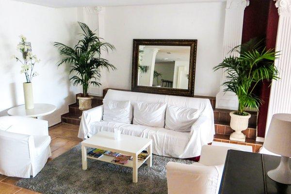 Hotel Lis Mallorca - фото 56