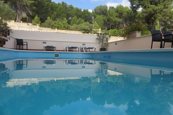 Hotel Lis Mallorca - фото 59