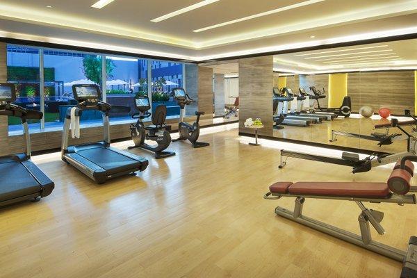 Апарт-отель DAMAC Maison Cour Jardin - фото 18