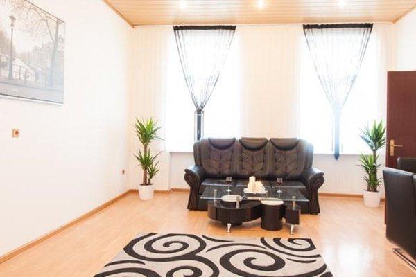 Royal Resort Apartments Urania - фото 32