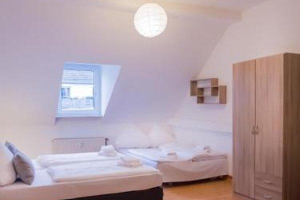 dingdong koblenz - city apartments - фото 20