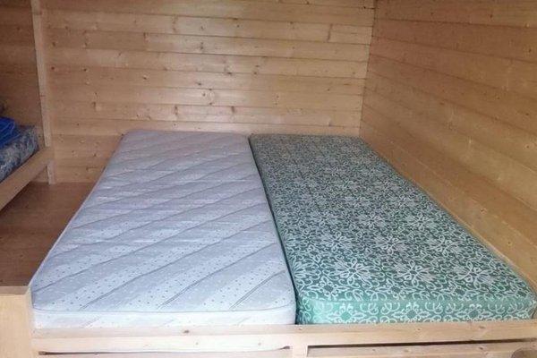 Prangli Campinghouses - фото 20