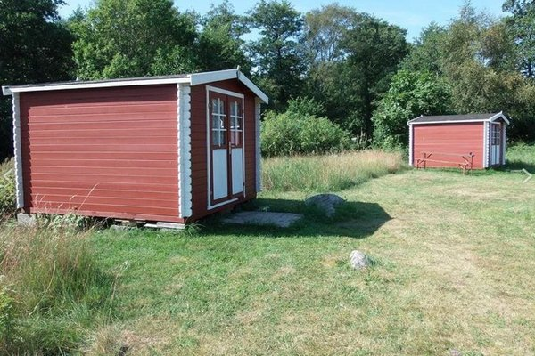 Prangli Campinghouses - фото 7