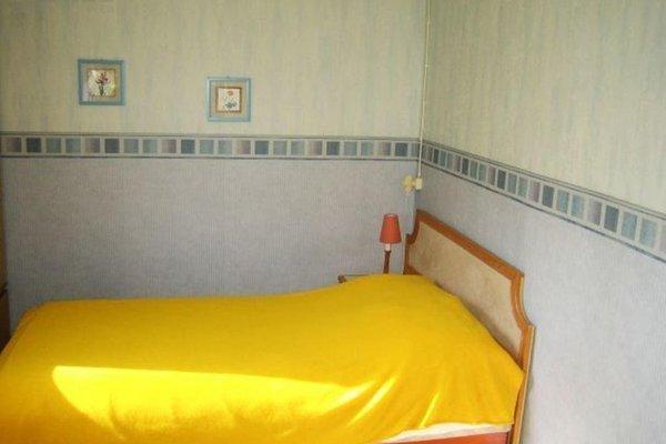 Ungru Home Accommodation - фото 4
