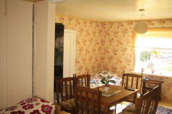 Ungru Home Accommodation - фото 6