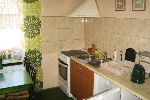 Ungru Home Accommodation - фото 7