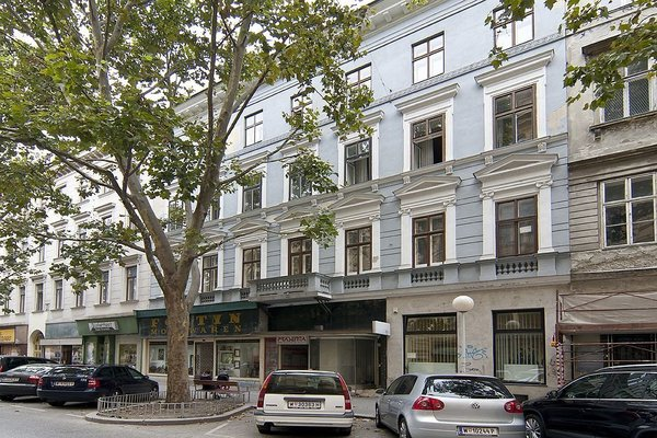 Apartment Seilerstatte - фото 10