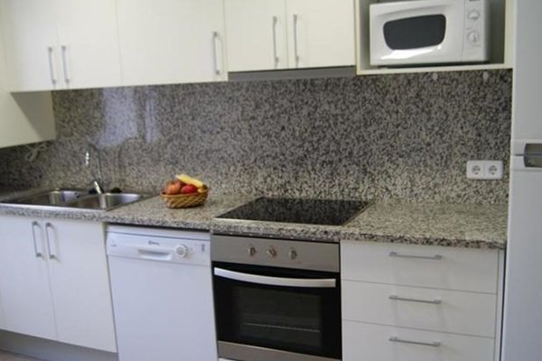 Agi Trinidad Apartments - фото 23
